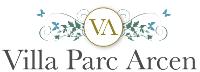 Logo Villa Parc Arcen