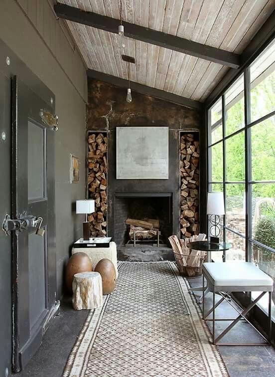 Interieur inspiratie cottage stijl