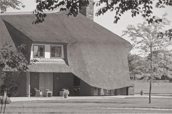 Kenmerken Cottage stijl 1