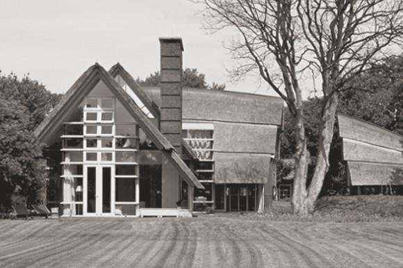 Kenmerken Cottage stijl 2