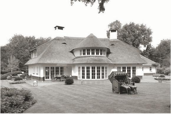 Kenmerken Cottage stijl 3