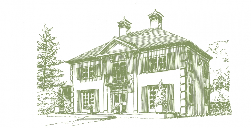 Overzicht kenmerken Classicistische stijl