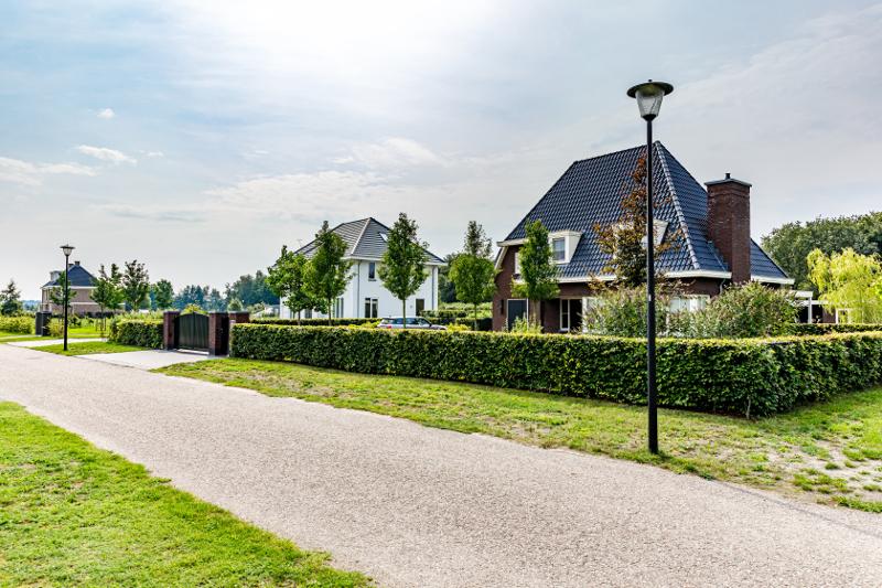 Gerealiseerde woningen Avelsberg